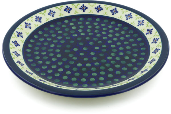"11"" Dinner Plate - Emerald Isle 