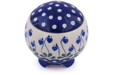 "5"" Soccer Ball Box - 377O 