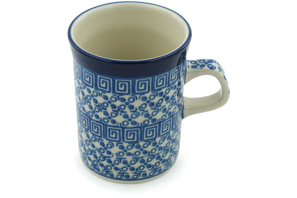 8 oz Mug - 48X | Polish Pottery House