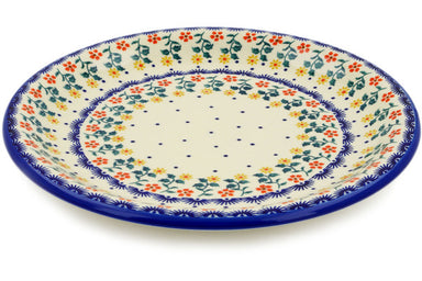 "13"" Round Platter - P9289A 
