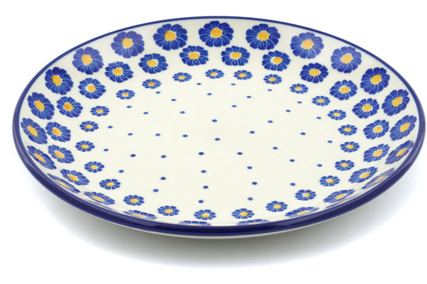 "9"" Luncheon Plate - P8824A 