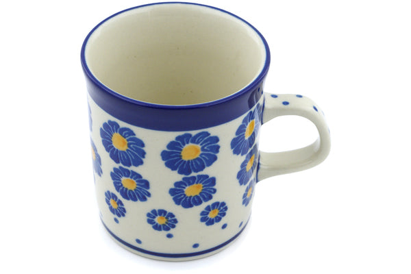 5 oz Mug - P8824A | Polish Pottery House