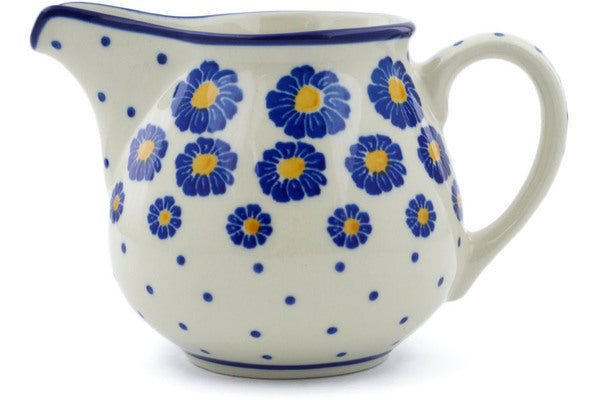 8 oz Creamer - P8824A | Polish Pottery House