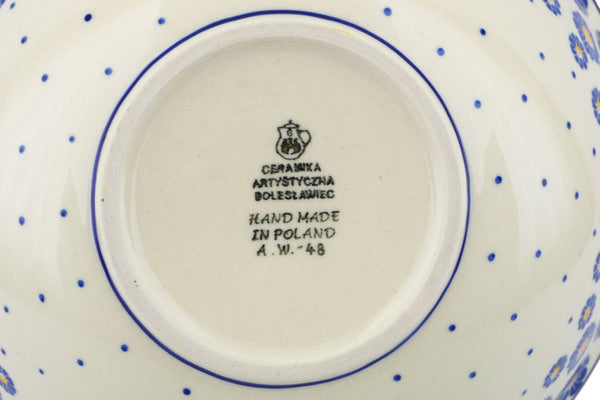 8 cup Serving Bowl - P8824A | Polish Pottery House