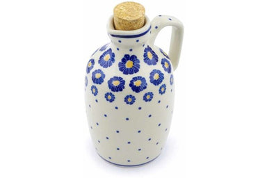 17 oz Bottle - P7885A | Polish Pottery House