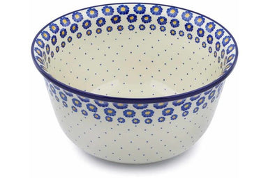 32 cup Serving Bowl - P8824A | Polish Pottery House