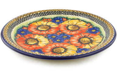 "10"" Dinner Plate - Autumn Wonder 