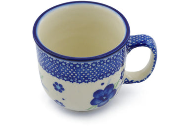 10 oz Mug - D1 | Polish Pottery House