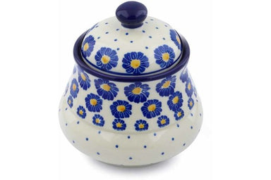 20 oz Canister - P8824A | Polish Pottery House