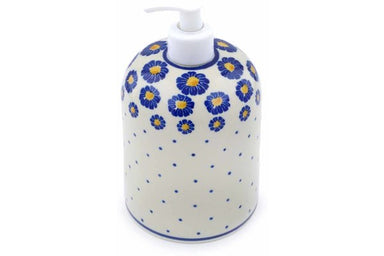 "7"" Soap Dispenser - P7885A 