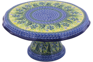 "12"" Cake Stand - U1483 