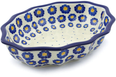 "7"" Serving Bowl - P8824A 