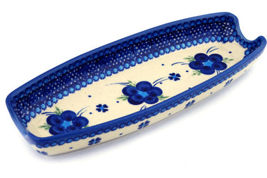 "9"" Corn Tray - D1 