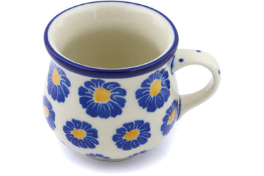2 oz Espresso Cup - P8824A | Polish Pottery House
