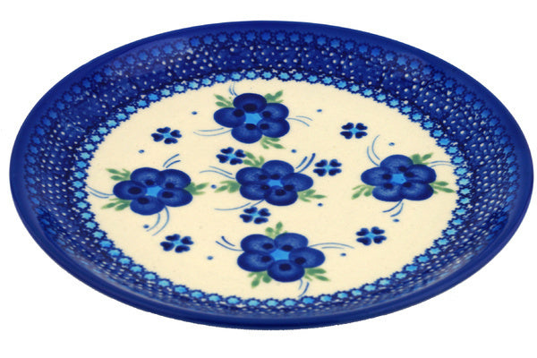"8"" Salad Plate - D1 