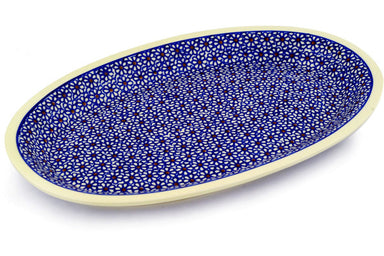 "14"" Platter - 120 