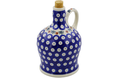 4 cup Bottle - Old Poland | Polish Pottery House