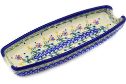 "9"" Corn Tray - D19 