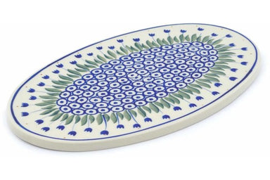 "6"" Cutting Board - 490A 