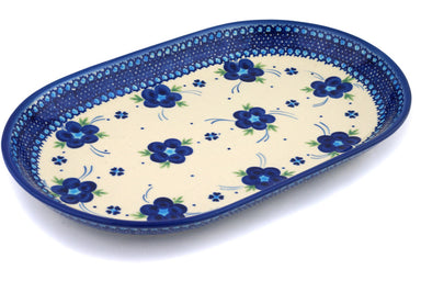 "13"" Platter - D1 