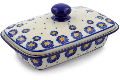 "7"" Butter Dish - P8824A 