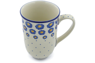 16 oz Mug - P8824A | Polish Pottery House