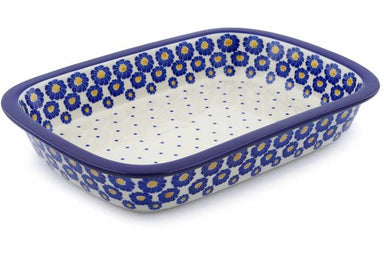 "9"" x 12"" Rectangular Baker - P8824A 
