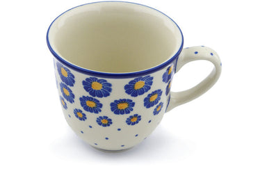 10 oz Mug - P8824A | Polish Pottery House
