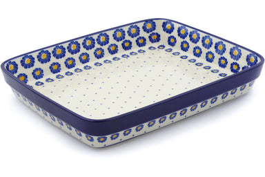 "9"" x 11"" Rectangular Baker - P8824A 