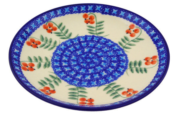 "8"" Salad Plate - D11 