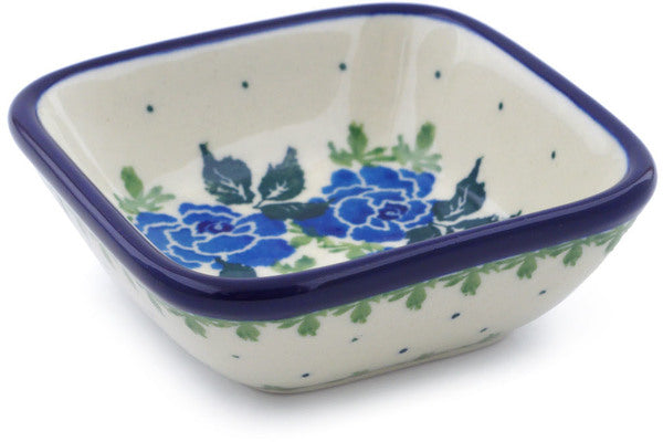 "3"" Condiment Bowl - Bendikas Floral 