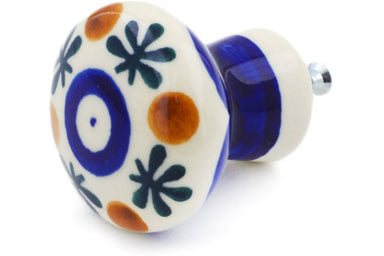 "2"" Drawer Pull Knob - Old Poland 
