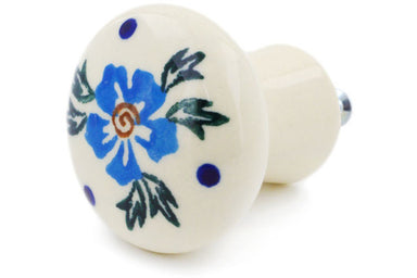 "2"" Drawer Pull Knob - Sky Spin 