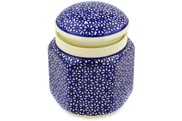 "6"" Jar with Lid - 120 