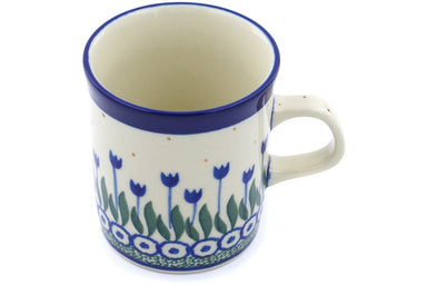 5 oz Mug - 490AX | Polish Pottery House
