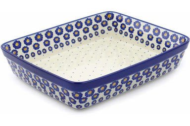 "11"" x 12"" Rectangular Baker - P8824A 
