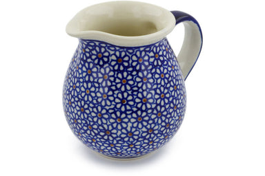 15 oz Creamer - 120 | Polish Pottery House