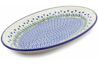 "14"" Platter - 490AX 