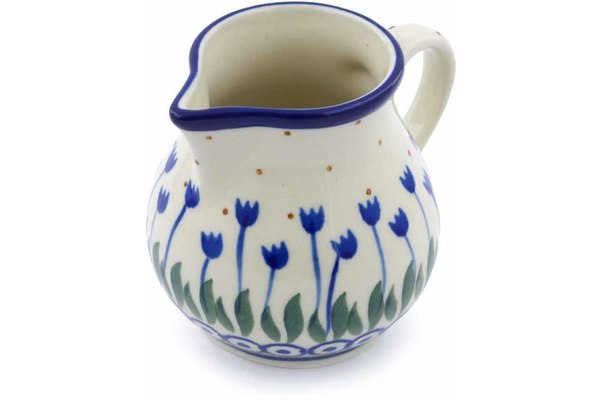 6 oz Creamer - 490AX | Polish Pottery House