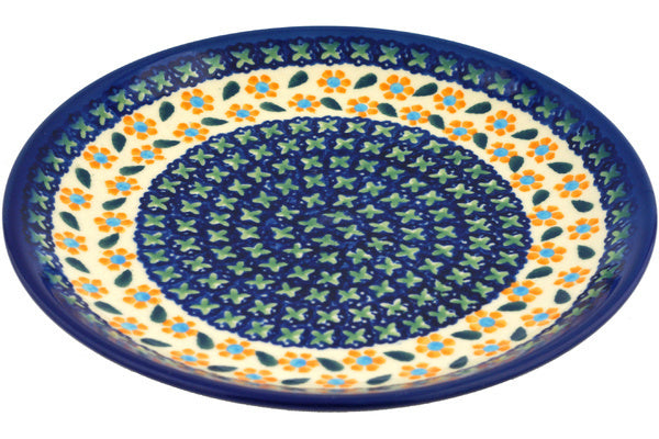 "8"" Salad Plate - D5 