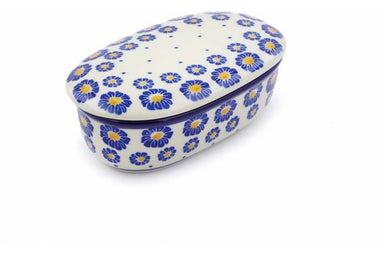 "2"" Oval Box - P8824A 