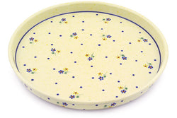 "9"" Cookie Platter - 111 
