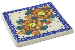 "4"" x 4"" Tile - D118 
