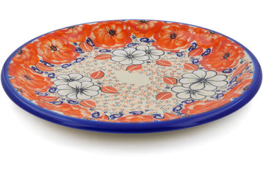 "13"" Round Platter - P9323A 