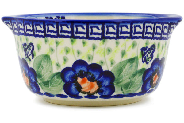 15 oz Soup Cup - D81 | Polish Pottery House