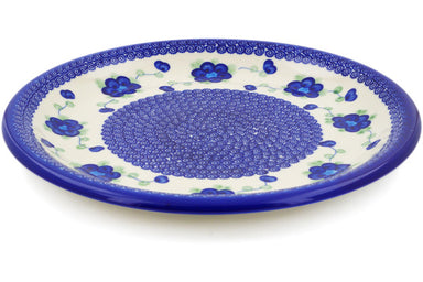 "13"" Round Platter - Need to add 
