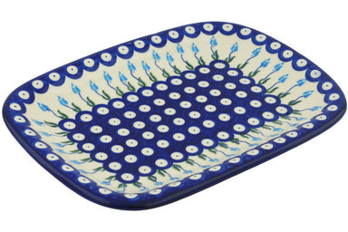 "11"" Platter - D107 