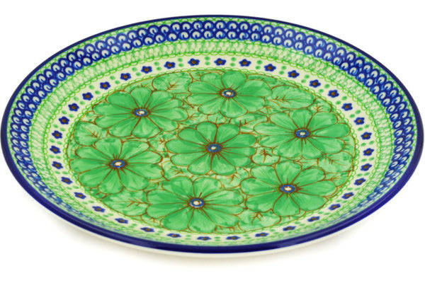 "11"" Dinner Plate - U408D 