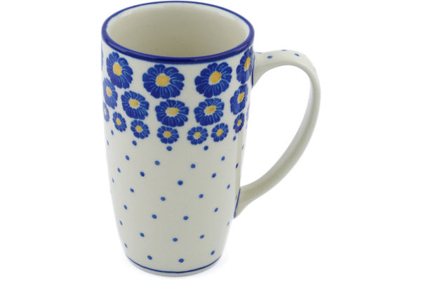 15 oz Mug - P8824A | Polish Pottery House