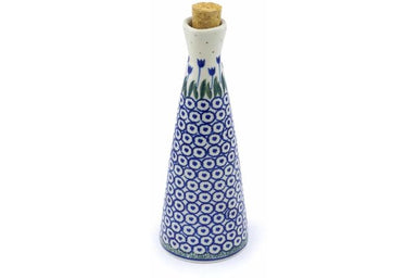 6 oz Bottle - 490A | Polish Pottery House